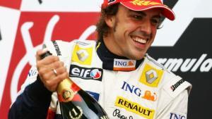 Fernando Alonso (Spanyol) kembali ke F1 setelah dua musim merambah cabang motorsport berbeda. (Foto: skysport)