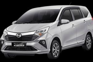 Daihatsu Sigra masih jadi ujung tombak penjualan PT Astra Daihatsu Motor