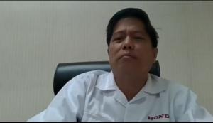 Yusak Billy, masih diskusikan internal dengan tim HPM