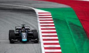 Sean Gelael andalkan race fun hadapi sesi kualifikasi ketat di F2 Styria