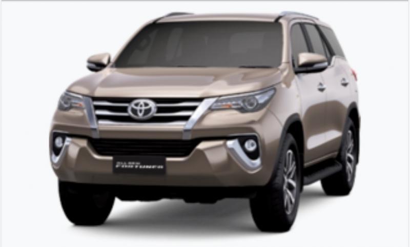 Fortuner andalan mobil SUV Toyota disiapkan promo khusus oleh Auto2000