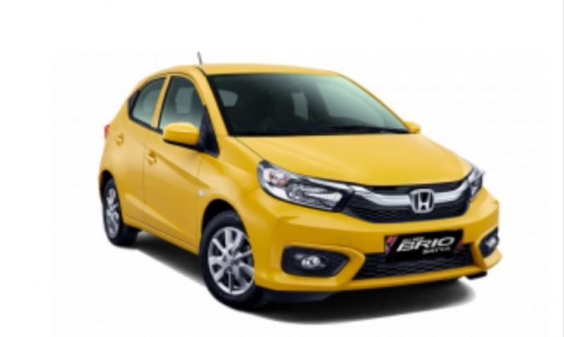 Honda Brio andalan ekspor PT Honda Prospect Motor ke Filipina dan Vietnam