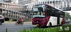 Dua rute RoyalTrans kembali dibuka dengan standar covid