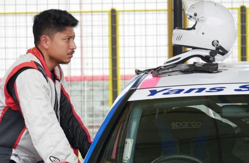 Arief Bombom Budiman, telah rencanakan kembali bermain Remote Control dan mencoba sepedahan jika tidak ada balap tahun ini