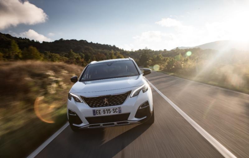 Kehadiran SUV Allure Plus menjadi daya dobrak ampuh Astra Peugeot di pasar mobil Indonesia