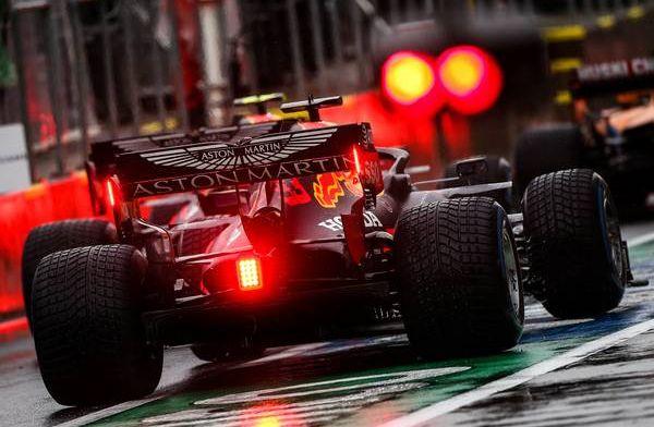 Jika hujan di Hungaroring pada Minggu (19/7/2020) ini, menarik menunggu duel Lewis Hamilton vs Max Verstappen. (Foto: gpblog)