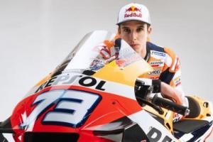 Alex Marquez, musim ini hanya singgah di Repsol Honda. (Foto: motogp)