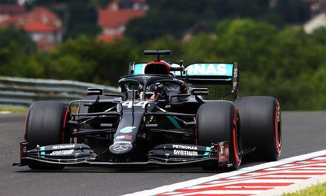 Lewis Hamilton (Inggris/Mercedes). (Foto: timesfamous)