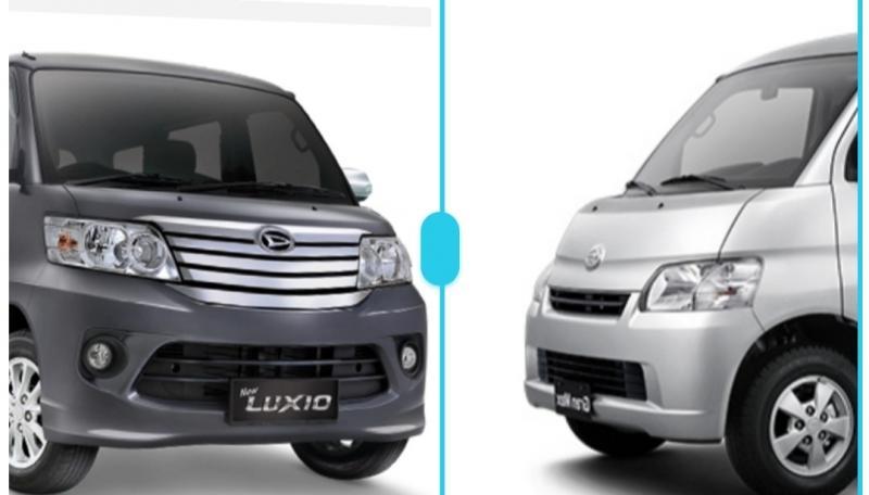 Panggilan recall untuk Daihatsu Grand Max dan Daihatsu Luxio