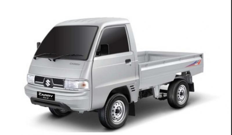Suzuki Carry pikap menempati posisi pertama klasemen penjualan mobil pada Juni 2020.
