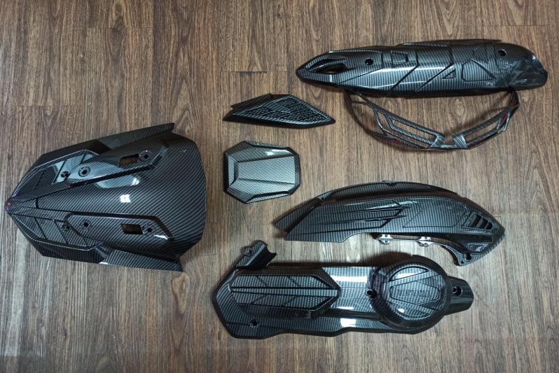 Ragam aksesoris untuk All New Yamaha Nmax 2020