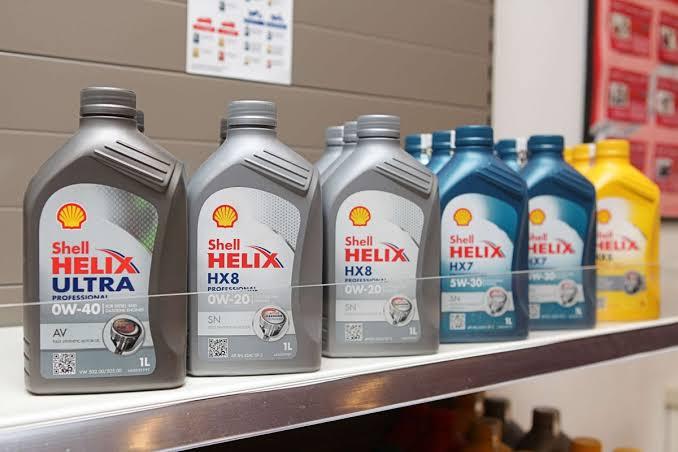 Shell Indonesia bidik kustomer melalui Official Store di Marketplace