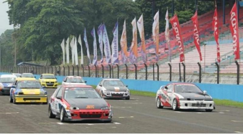 Japan Super Touring Championship siap turun di ajang balap mobil ISSOM 2020 jika tren covid menurun.