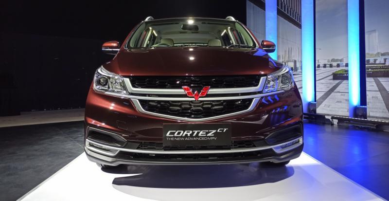 Wuling Cortez CT Type S dihadirkan untuk memenuhi keinginan konsumen