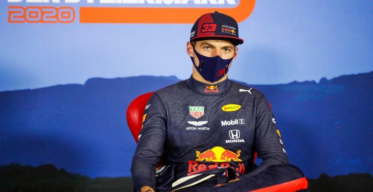Max Verstappen (Belanda/Red Bull) masih punya harapan menghadang Mercedea. (Foto: gpblog)
