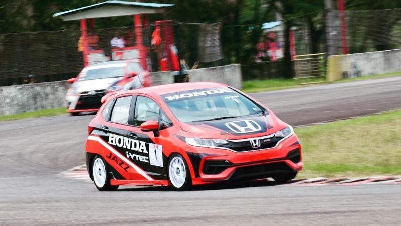 Karena tidak ada Kejurnas dan pandemi, Honda Racing Indonesia putuskan absen ikuti ISSOM tahun ini