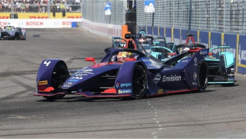 Bisa jadi, Formula E digelar 2 seri di Jakarta tahun depan