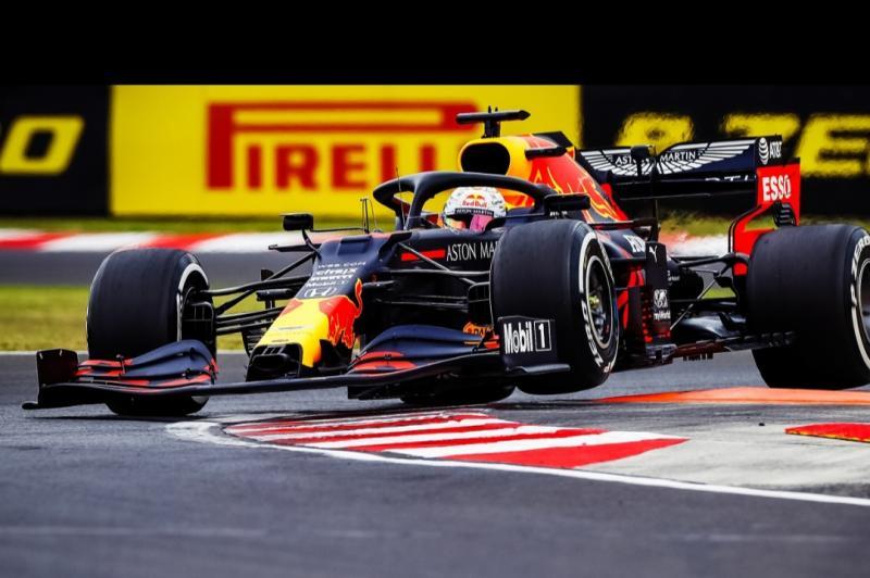 Max Verstappen diharapkan bisa melanjutkan tren sukses di sirkuit Silverstone, Inggris akhir pekan ini.