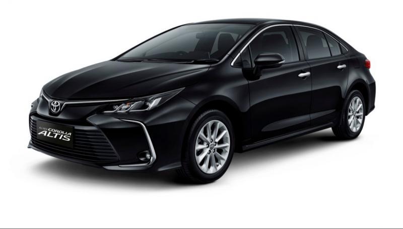 Ada 4 alasan mengapa AutoFamily menyukai All New Corolla Altis, bisa didapatkan di Auto2000