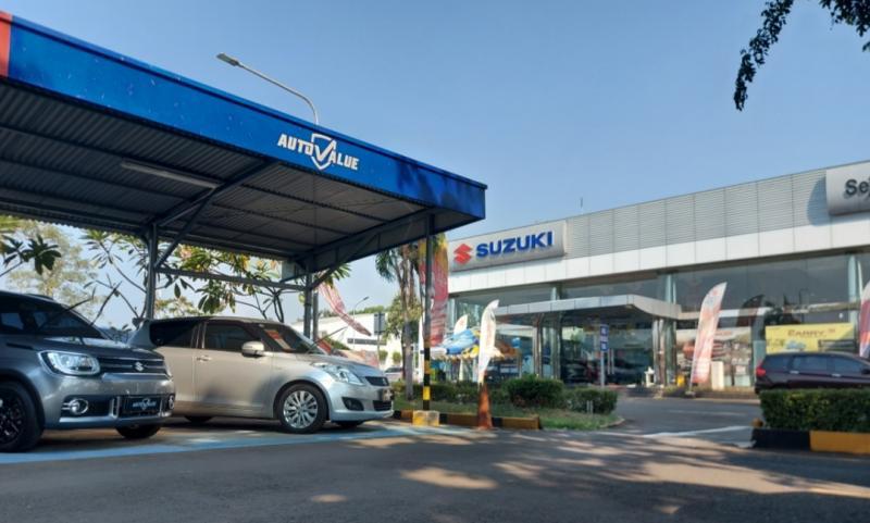 Program Extra Cashback Auto Value diperpanjang hingga 31 Agustus  2020