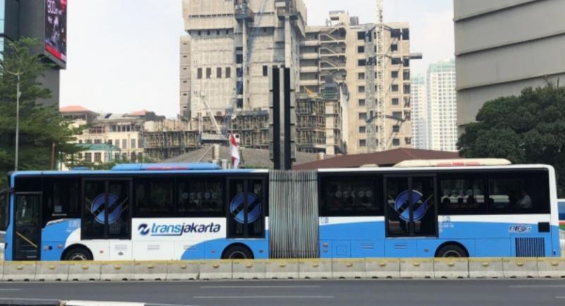 Sambut ganjil genap, Transjakarta menambah 155 armada bus untuk 10 koridor yang bersingungan