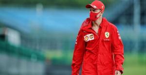 Sebastian Vettel, dari Ferrari ke Aston Martin 2021? (Foto: ist)