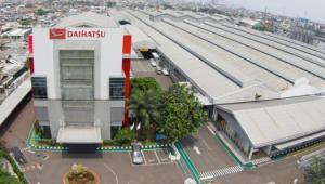 Pabrik PT Astra Daihatsu Motor siap memacu produknya hingga 4 kali lipat menyusul mulai bergairahnya industri otomotif