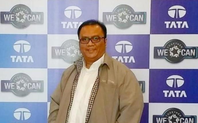 Alm. Kiki Fajar, dikenal humanis, responsif dan sangat memahami kebutuhan jurnalis. (foto : dok kiki fajar)