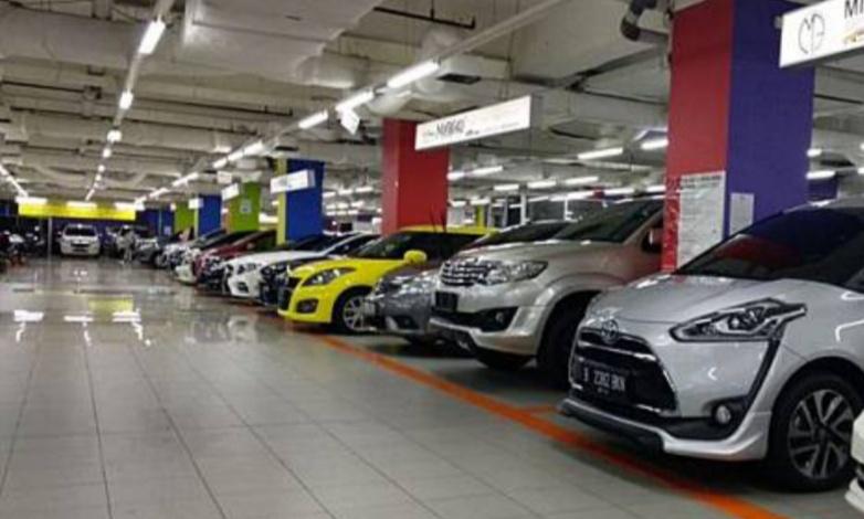 Bursa pasar mobil bekas kembali menggeliat menyusul diberlakukannya kebijakan ganjil genap di 25 ruas jalan Jakarta