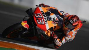 Marc Marquez disebutkan akan absen hingga 3 seri MotoGP ke depan. (Foto: sportmax)