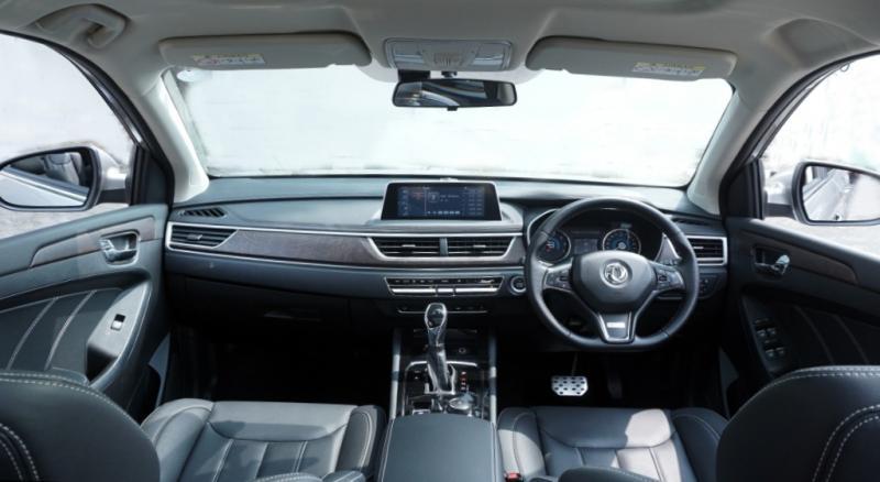 DFSK Glory i-Auto terus mengembangkan teknologi i-Talk