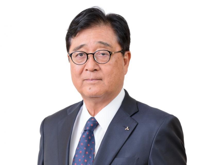 Osamu Masuko mengundurkan diri sebagai Chairman of The Board MMC disebutkan karena kesehatan