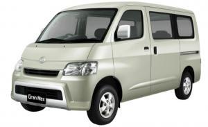Mobil Daihatsu paling banyak dipesan pada acara ini adalah Gran Max sebanyak 34%, diikuti Daihatsu Sigra 28%, Ayla dengan 15%, Terios 11%, dan Xenia 8%.