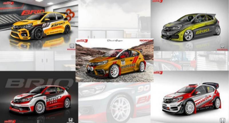 PT Honda Prospect Motor (HPM) mengumumkan 20 karya terbaik di ajang yang telah memasuki tahun ke-3 ini