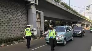 Ganjil genap 24 jam akan diterapkan di Jakarta ternyata bukan omong kosong