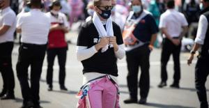 Nico Hulkenberg (Jerman), pembalap pengganti Racing Point yang kembali menarik perhatian. (Foto: gpblog)