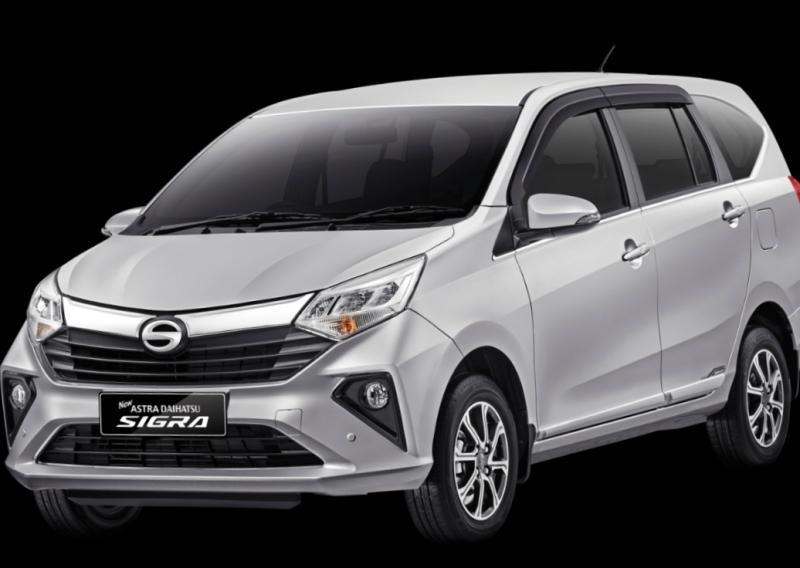 Whole sales Daihatsu naik hampir 5 kali lipat, Sigra makin perkasa