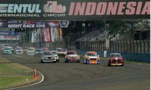 Seluruh kelas akan diakomodir pada ISSOM 2020 yang seri 1 digelar 29-30 Agustus di Sentul International Circuit.