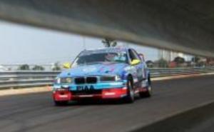 Gerry Nasution telah melakukan persiapan untuk mengikuti seri 1 ISSOM di Sentul International Circuit, 29-30 Agustus 2020. (Foto : Endy Digital Image)