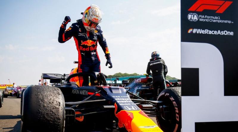 Max Verstappen, kembali ke Barcelona untuk raih hasil terbaik seperti di Silverstone lalu