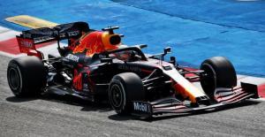 Pembalap Red Bull Max Verstappen, ancaman utama Mercedes di GP Spanyol. (Foto: ist)