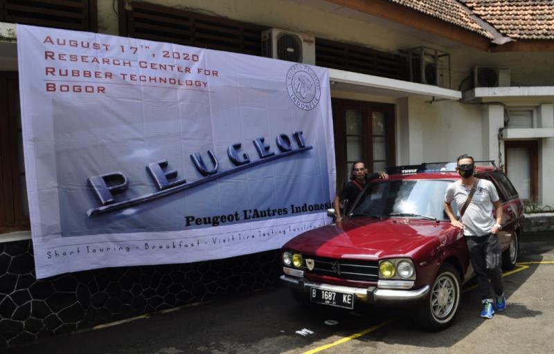 Komunitas ini terbuka untuk mobil Peugeot dengan populasi yang terbatas dan tidak memiliki komunitas khusus model tertentu.