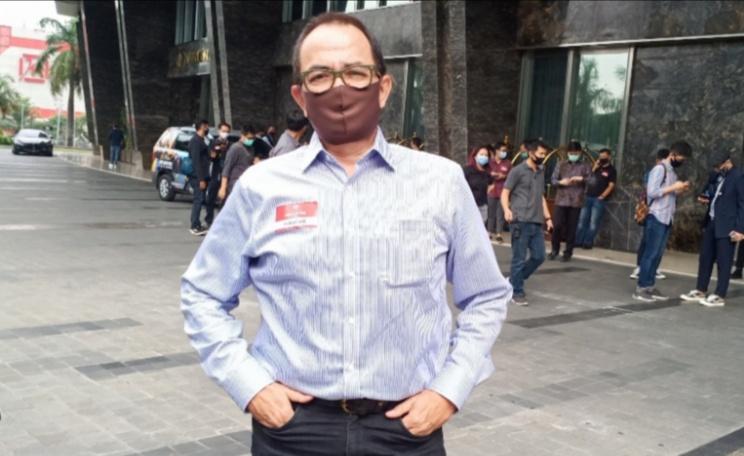 Andre Dumais, pembalap ETCC tetap bisa mengikuti seri 1 ISSOM 2020