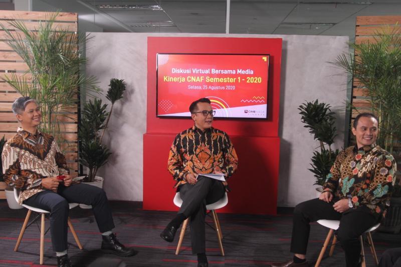 CIMB Niaga catat keuntungan Rp 166,2 miliar pada semester pertama 2020