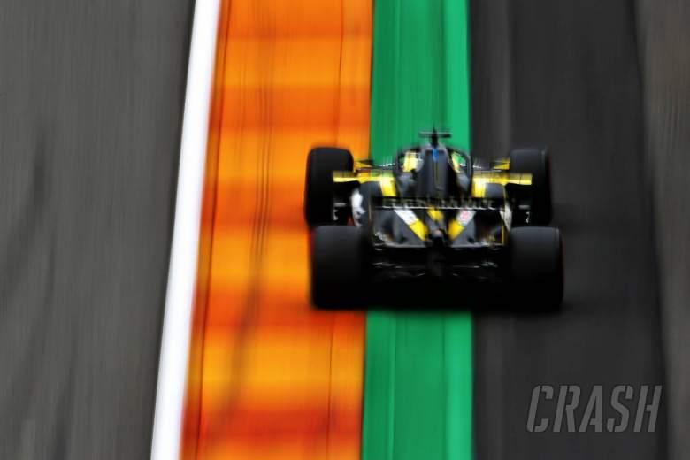 Gemuruh perang GP Belgia dimulai dalam perburuan pole sitter pada Sabtu (28-8-2020) ini.  (Foto: crash)