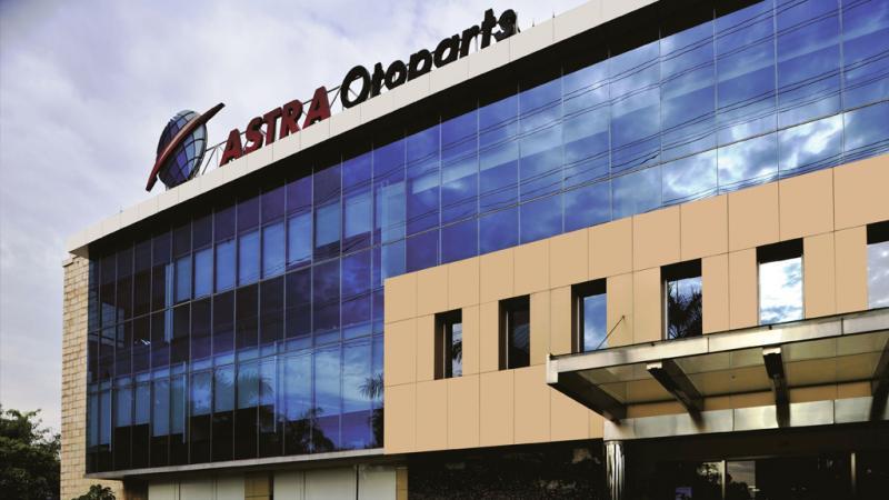 Astra Otoparts mulai niagakan alat pelindung diri