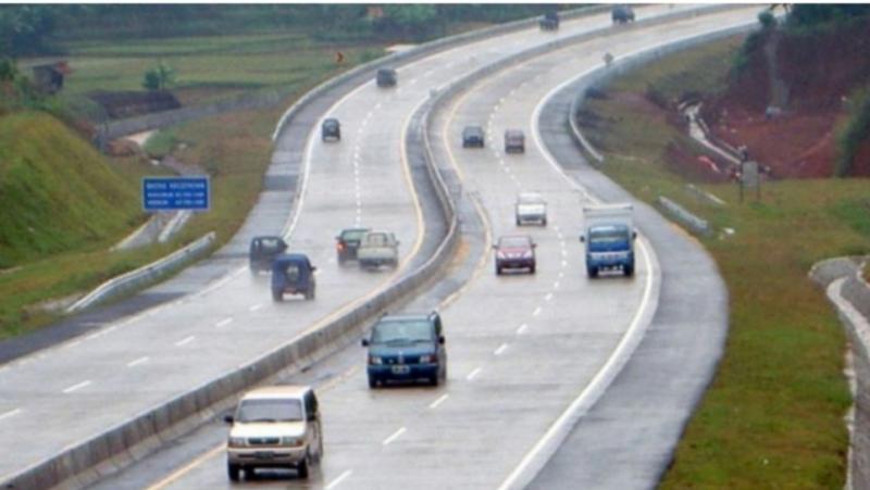 Tol Cipularang mulai diterapkan kenaikan tarif baru, tapi ada diskonan untuk kendaraan pribadi