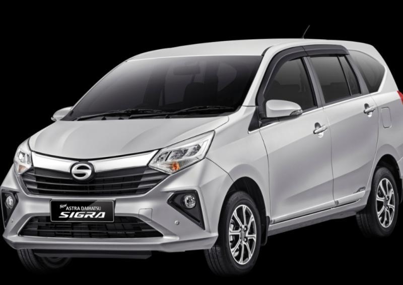 Daihatsu Sigra pimpin kenaikan market share Daihatsu dari 17,4 menjadi 17,9%