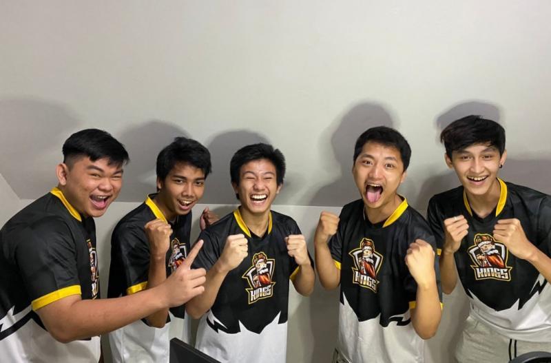 Para wakil peserta Yamaha Generasi 125 E-Sport Competition