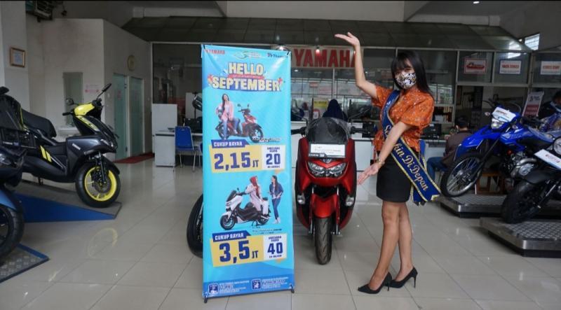 Program Special Hello September untuk memanjakan konsumen Yamaha